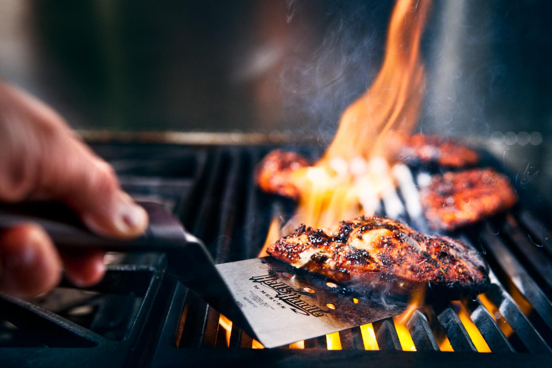 Secret of Making Smoked Pork